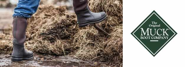 More about Muck Boot from Pryor Lumber