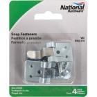 National Steel Snap Fasteners (4 Pack) Image 2