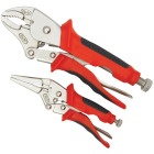 Do it Best Locking Pliers Set (2-Piece) Image 1