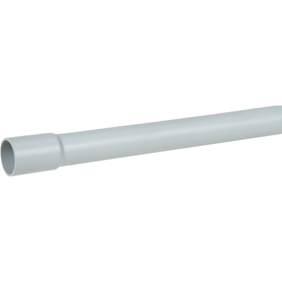 Allied 1 In. x 10 Ft. Schedule 40 PVC Conduit