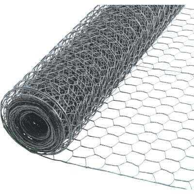 Do it 1 In. x 60 In. H. x 150 Ft. L. Hexagonal Wire Poultry Netting